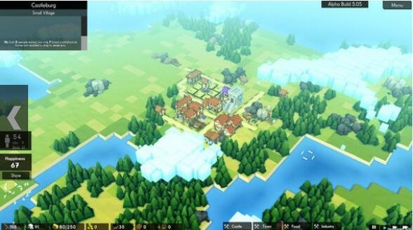 王国与城堡手游版下载