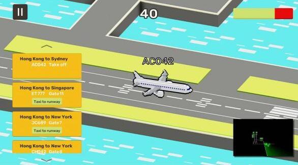 迷你机场2021最新中文版下载