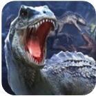 拥挤恐龙世界破解版