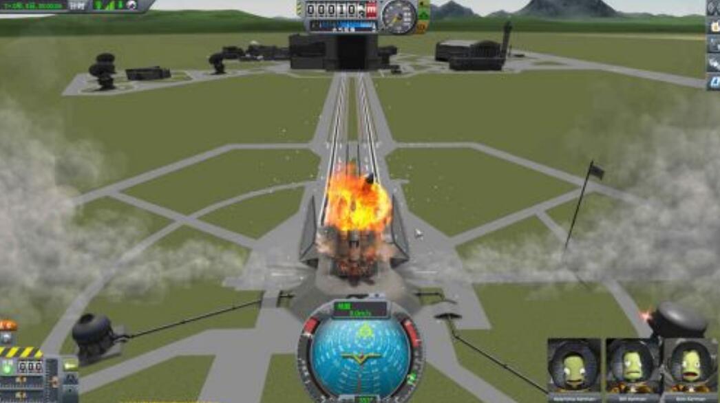 坎巴拉太空计划手机版下载