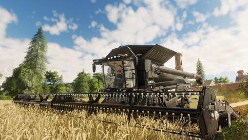 模拟农场19手机版