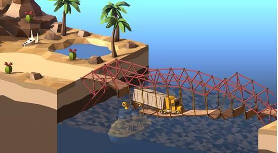 桥梁建造师破解版