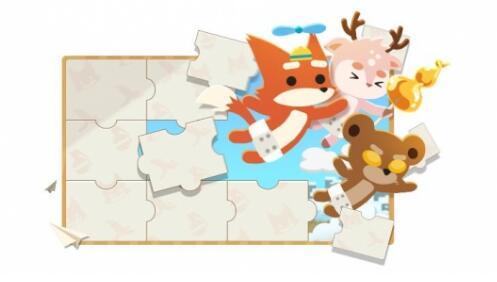 小动物之星儿童节活动来啦!
