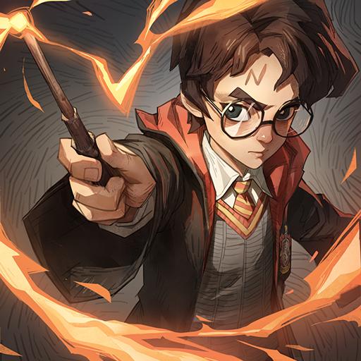 哈利波特魔法觉醒  v1.17423.167649