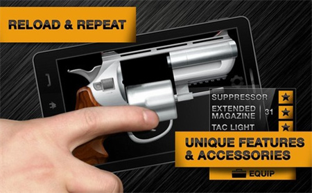 枪械模拟器8