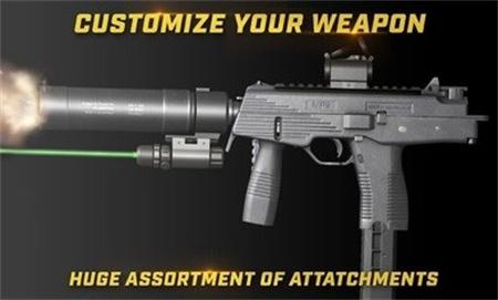 真实枪械2破解版