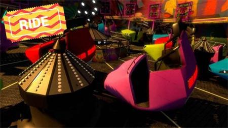 游乐场模拟器4破解版