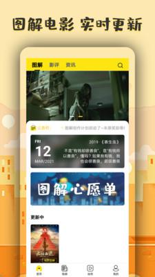 电影图解app
