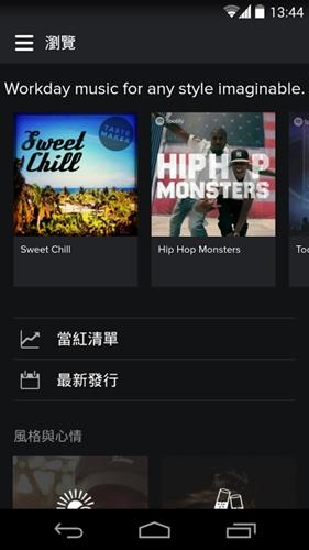 Spotifyapp