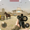 狂野西部幸存者游戏