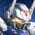 无敌机甲乱斗游戏  1.0