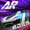 AR飞车竞速场游戏苹果版
