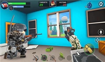 狙击精英求生游戏