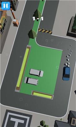 停车管理模拟器游戏