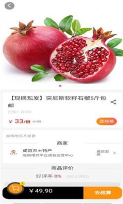 陇南电商app