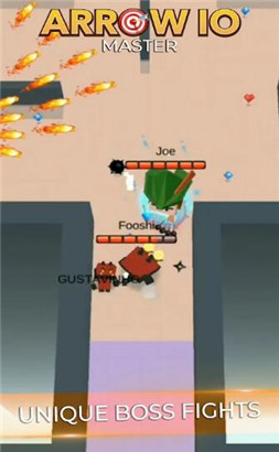 弓箭手Arrowio游戏汉化手机版下载