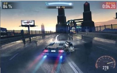 地平线极品飙车游戏