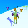 Hero Rush 3D游戏